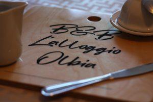 L'Alloggio B&B Olbia - Sardegna - Slide Home 1