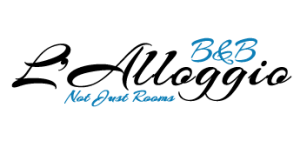 Logo-B&B-L'Alloggio1x1 -Olbia