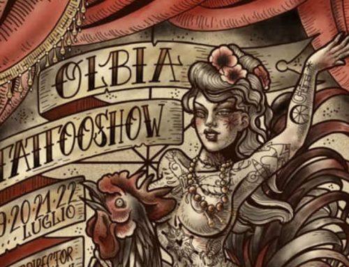 Tattoo Show Olbia 2019